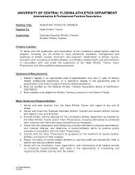 Trainer Resume Example by Trainer Resume Sample Free Resume Example And Writing Download