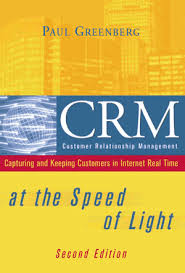 At The Speed Of Light Crm At The Speed Of Light Chapter 4