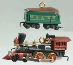 hallmark lionel miniature at replacements ltd