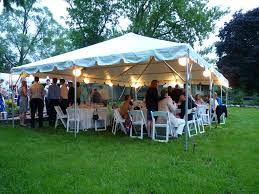 Party Canopies For Rent by Tent U0026 Party Rental Chicago Il