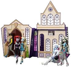 playsets 2012 monster wiki fandom powered wikia