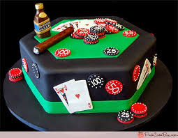 30 best casino cakes images on pinterest casino cakes themed