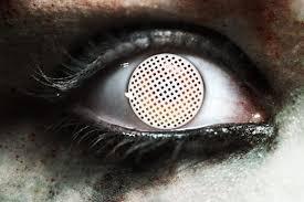 dead eye contact lenses halloween contact lenses exotic lenses