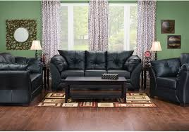furniture cheap microfiber couch fake leather sofas faux