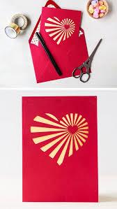 Make Valentines Card - best 25 diy valentines cards ideas on pinterest diy valentine