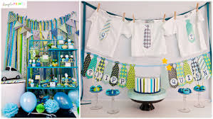 baby shower packages home design