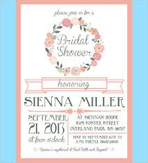 bridal shower invitation templates wedding shower invite template bridal shower invitation templates