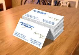 cards for business johnson city business cards printing serving the tri cities area