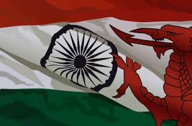 How Old Is The Welsh Flag India The Arts In Conversation Wales Arts Review