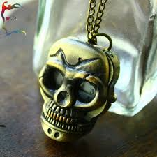 aliexpress buy new arrival cool charm vintage 10pc lot new retro cool skull pocket casual