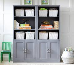 build your own preston wall system pottery barn kids