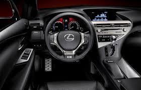 lexus rx 350 interior 2017 lexus rx 450h interior gallery moibibiki 13