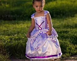 Princess Sofia Halloween Costume Sofia Gown Etsy