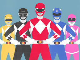 power rangers haim saban npr