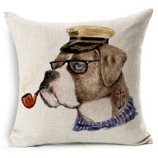 pug home decor sofa seat picture more detailed picture about bull terrier pug