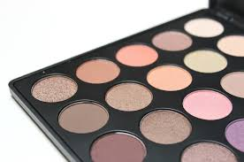 Warm Colors Palette by Morphe Brushes Warm Color Palette Tattooed Tealady