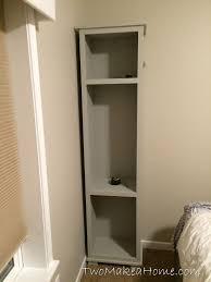 hometalk how to build bedroom storage towers how to build bedroom storage towers hometalk