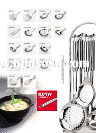 ustensil cuisine cooking utensils names and pictures home design ideas essentials
