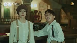 chicago typewriter chicago typewriter 16 final dramabeans korean drama