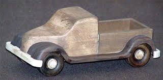 Plans For Wood Toy Trucks by Free Wooden Toy Truck Plans Wooden Toy Plans