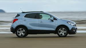 opel mokka 2015 anyone got a vauxhall mokka singletrack forum