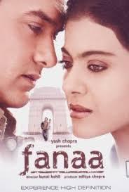 Fanaa (2006) [Vose]