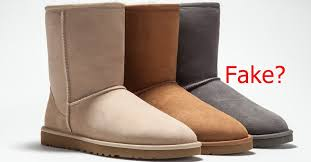 ugg pumps sale how to spot uggs 10 easy things to check pictures