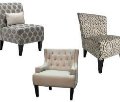 Living Room Accent Chairs Cheap Luxury Upholstered Accent Chair Armless Chairs Living Room Cheap