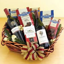 ghirardelli gift baskets 20 best wine gift baskets images on wine gift baskets