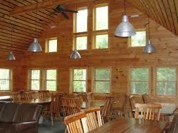 Maine Dining Room Poplar Hut Dining Room Picture Of Maine Huts U0026 Trails Kingfield