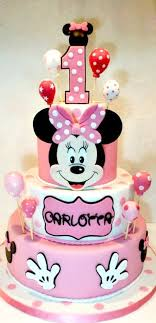 minnie mouse cakes themed cakes