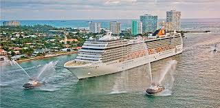 Largest Cruise Ship 25 Wallpapers Largest Cruise Ship Europe Punchaos Com