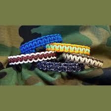 cobra knot bracelet images 275 tactical cord cobra knot bracelet paracord paul bracelets jpg