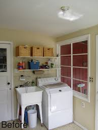 laundry room redo u2013 red house west