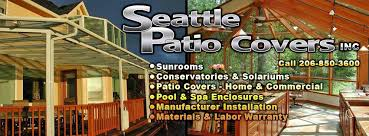 Patio Covers Seattle Seattle Patio Cover Home Facebook