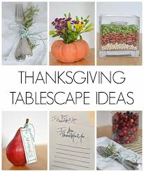 simple thanksgiving thanksgiving tablescape ideas at charlotte u0027s house