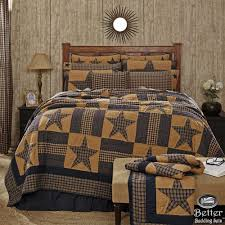 total fab americana primitive rustic country star quilts and