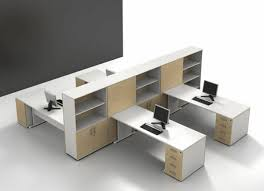 office white contemporary desk modern study table best office