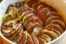 cuisine ratatouille ratatouille the summer of mediterranean cuisine foods