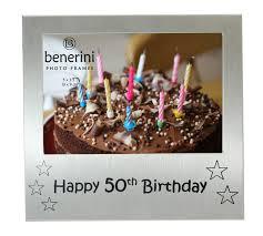 happy 18th birthday photo frame gift present benerini