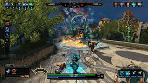 Smite Conquest Map Smite Game Ps4 Playstation