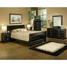 Laminate Bedroom Furniture by Sandberg Furniture Regency Bedroom Set Free Shipping Today