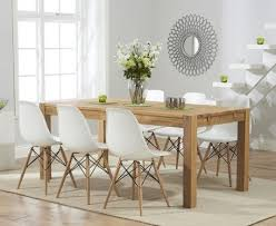 Oak Table And Chairs Best 25 Oak Dining Room Set Ideas On Pinterest Refinished Table