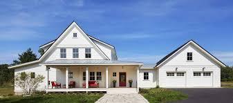 breathtaking modern farmhouse nestled on a prairie setting in