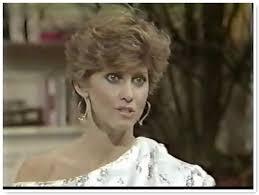 olivia newton john hairstyles the merv griffin show a salute to olivia newton john 1981 10 02