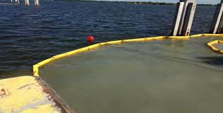 Turbidity Curtains Floating Turbidity Barrier 2016 Guide Luis Vargas Pulse