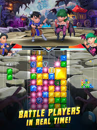 fighter apk capcom is finally releasing a new puzzle fighter and it s