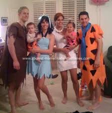 flintstones costumes best 25 flintstones costume ideas on flintstones