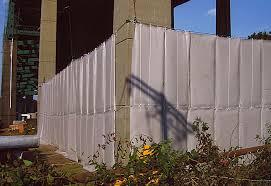 Sound Barrier Curtain Sound Curtains U0026 Noise Control Eagle Industries