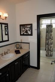 bathroom design amazing black white bathroom tile marble
